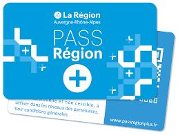 pass'région +
